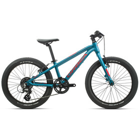 "ORBEA MX Team 20"" Kinder blue/red"